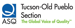 ASQ Tucson - Old Pueblo Section