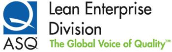 ASQ Lean Enterprise Division logo